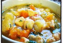Pressure cooker recipes / by Chasity Swasey Pellerin