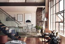 NEW YORK LOFT DREAMS