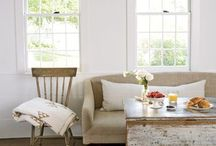 Palette {Neutrals} / Our favorite neutral color combinations. Keepin' it classy.  / by Paper Moss