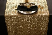Where to put sequins