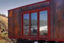 Container / small homes