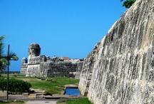 Cartagena de Indias / Cartagena de Indias, Colombia caribean paradise!