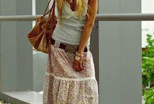 Great Looks-On Models / by Lisa Wilkinson
