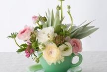 floral / by Ginger Langford