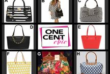 Thursday is All Ways Chic June 26, 2014 / Designer Choice auction at OneCentChic Tonight at 10 PM