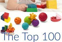 Baby + Toddler Toys