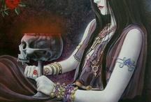 Вампиры (ДОМ НОЧИ)
