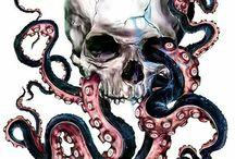 tattoo n skulls