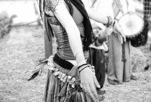 Tribal Fest Huhmari