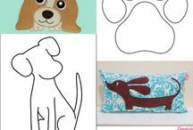 Dog Quilt Ideas