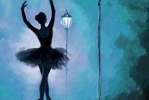 Dance is life!!!