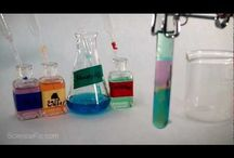 Tieteelliset kokeet