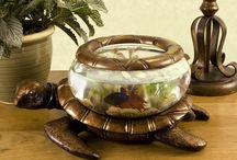 Turtles / by Ada Calaway-Davis