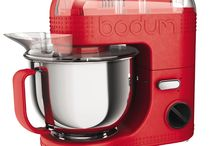 """#RVA Gourmet Widely """"Red"""" / A collection of red colored housewares / by RVA Gourmet"""