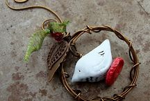 ornaments / by Nancy Reese
