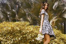 Garden de'Amour - SS15 / ESYE Spring Summer 15 Campaign