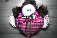 Menù San Valentino / Menù di San Valentino e Sweet Angels