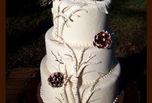 wedding cake / by Jaime Blaksley