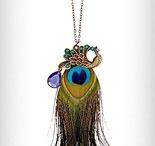 Jewelry / by Rebekah White