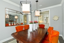 Parade of Homes / by Parade of Homes TC