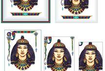 3D-Egypte