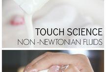 Science - the 5 senses
