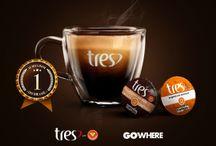 melhores cafés
