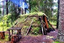 Accomodation, hotels, hostels, cabins etc / by VisitSweden - Pins of Sweden