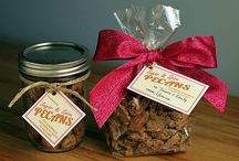 (Yummys as) Gifts / by Debby Ridgway