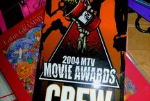 Ms. Cheevious in Hollywood BOOK!