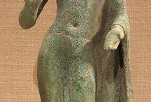 Thailand buddha statue