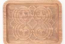 木工品 Woodwork