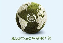 Beauty With Heart / by The Body Shop Polska