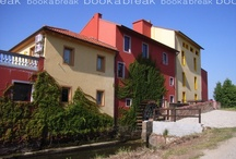 Piedmont accommodations