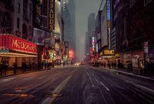 Photographie - NY