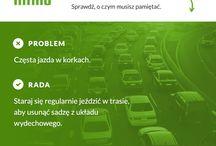 Jak dbać o samochód z silnikiem Diesla? / Przedstawiamy 10 błędów, których nie powinien popełniać kierowca samochodu z silnikiem Diesla: http://www.mfind.pl/akademia/raporty-i-analizy/samochod-z-silnikiem-diesla/