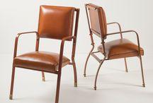 Jacques Adnet / Tasarım