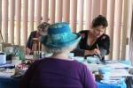 Forth Art Studio Workshops