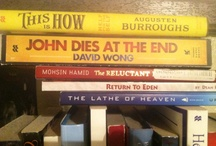 Book Spine Poetry Contest