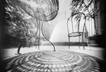Pinhole Photography Project : Constructed Self-Portrait