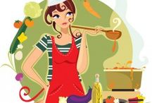 Appetizer Recipes to Try / by Debbie Jones