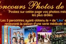 Concours Photos Noël SMARTfiches