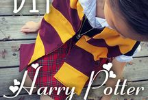 Harry Potter ideas
