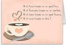 Felicitari de buna dimineata / Felicitari de buna dimineata, felicitari haioase de buna dimineata, felicitari pentru cafea, felicitari cu cafea