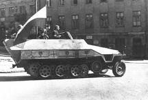 Uprising Warsaw 1944