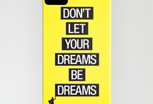 iPhone Case / by Katie TheSpaz