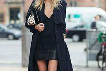 Simple fashion!