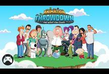 Animation Throwdown TQFC gems cheats