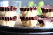 Kirschbiene kocht. Rohe, vegane Desserts & Kuchen