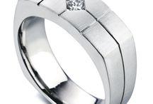 Men's Jewelry / Trends in men's jewelry.